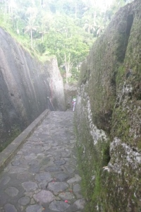 300+ stairs to the temple.